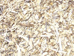 2nd Quality Wood Chips